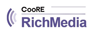 CooRE(クール)リッチメディア
